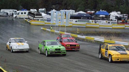 Om NAF Salten Motorsport - Hjem